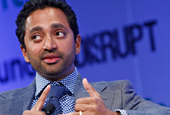 An early Facebook exec explains why investing in startups without meeting them is the future of vent