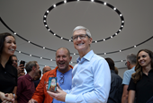 Apple is nearly a trillion dollar company — here's how it boosted its value by more than 50% with a