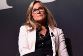 Apple's retail chief, Angela Ahrendts, is leaving (AAPL)