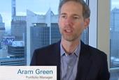 Aram Green has crushed 99% of his stock-picking peers over the last 5 years. He details his approach