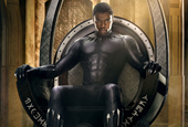 'Black Panther' is one of 2 reasons a Wall Street analyst is optimistic about the movie business in