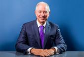 Blackstone CEO Stephen Schwarzman explains how a mindset he developed in his dad's linens shop power