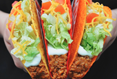 Chipotle's new CEO saved Taco Bell with Doritos Locos Tacos, weird ads, and super-sized restaurants