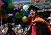 College grads should have a relatively stress-free job search this year — but economists worry for t