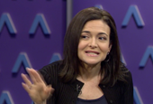 Facebook slips after Sheryl Sandberg says it knew about Cambridge Analytica 2.5 years ago (FB)