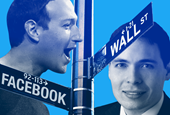 Facebook's biggest critic on Wall Street explains why he's convinced the company is going to keep si