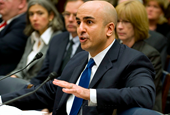 Fed President Kashkari gives us his take on the stock market's plunge and the economic data that tri