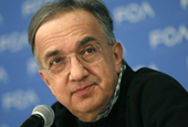 Former Fiat Chrysler and Ferrari CEO Sergio Marchionne, a legend of the modern auto industry, has di
