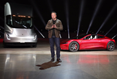 Former GM exec calls Tesla a 'losing enterprise,' and says it's 'going out of business' (TSLA)