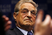 George Soros calls Facebook and Google a 'menace' to society and 'obstacles to innovation' in bliste