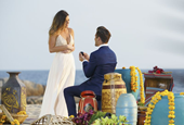 Goldman Sachs is betting a 'Bachelorette' star can boost its hot new business