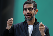 Google and Facebook's share of the online ad market could eventually be worth trillions of dollars (