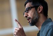 Google is threatening to fire employees in a crackdown on leaks about 'need to know' projects (GOOG,