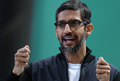 Google's ad business is facing its biggest new threat in years, but for Google's Q1 earnings, Amazon