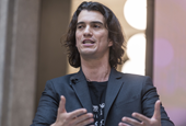 Here's how WeWork answered the 5 biggest questions about its business — and why analysts are still w