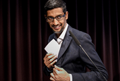 Here's what Google CEO Sundar Pichai carefully avoided talking about during his Google IO speech (GO