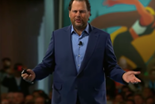 How Salesforce's Marc Benioff has been pushing other CEOs to do the right thing, even when the gover