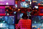 How the digital age has changed profitability for the music and video gaming industries
