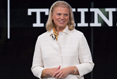 IBM's stock just surged almost 10%, and Morgan Stanley thinks the company is at an 'inflection' poin
