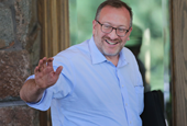 Iconic hedge fund billionaire Seth Klarman explains why traditional business models are broken and o