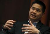 IEX CEO Brad Katsuyama talks about disrupting Wall Street and the power of 'Flash Boys' on the upsta