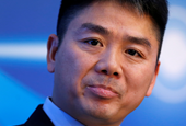 JD.com jumps after one of its CEO's lawyers told Chinese media she doesn't think he will face charge