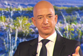 Jeff Bezos reveals what it's like to build an empire and become the richest man in the world — and w