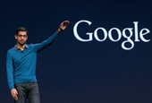 JEFFERIES: Google has 'the right pieces in place to win the race' to a $1 trillion valuation (GOOG,