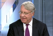 Jim Chanos on the return of choppy markets, Tesla, and the 'rent seeking behavior' that's hurting ou