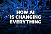 Listen to our series on how AI is changing everything
