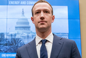 Mark Zuckerberg's personal security chief accused of sexual harassment and making racist remarks abo