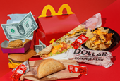 McDonald's, KFC, and Taco Bell have gone to war in the $100 billion delivery market — and there's a