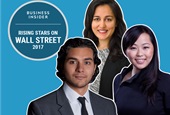 Meet the investors age 35 and under making big bets and shaking up money management