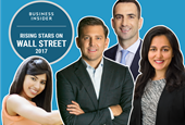 Meet the Rising Stars on Wall Street shaking up investing, trading and dealmaking