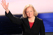 MEMO: Meg Whitman tells employees that news of her departure should have come 'as no surprise' (HPE)