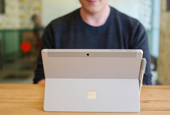 Microsoft is launching new Surface computers on October 2 — but it probably still won't launch a sma