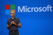 Microsoft's 2019 second-quarter earnings call (MSFT)