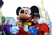 Millennial investors are loving Disney ahead of earnings (DIS)