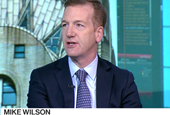 Morgan Stanley's US equity chief explains why the recent meltdown signaled the 'final stage' of the