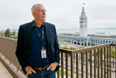 Music honcho Lyor Cohen played hardball with YouTube for years then shocked everyone by joining the