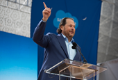 New forces in enterprise tech are triggering a wave of mega-deals and Salesforce's $15 billion Table