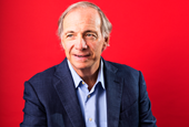 'Pain is a great teacher': How Ray Dalio, the world's most successful (and mysterious) hedge-fund fo