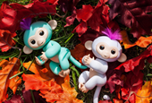 Retailers are gearing up for Fingerling fever as a $15 robot monkey toy flies off shelves