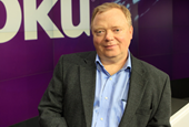 Roku's CEO says his business is doing 'great' — even if investors aren't convinced (ROKU)