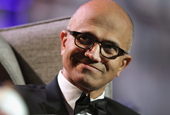 Satya Nadella has steered Microsoft into the cloud computing 'catbird's seat' and it could make the