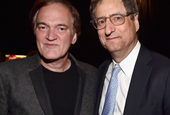Sony movie boss Tom Rothman explains why he bet big on Quentin Tarantino's new movie and sets the re