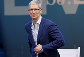 Tech giants like Apple and Google are now armed with $2 trillion in firepower for acquisitions — and