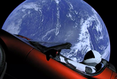 Tesla and SpaceX are already starting to merge — here's how (TSLA)