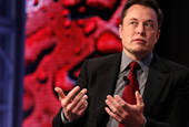 Tesla investor Ron Baron thinks Elon Musk and the company are surrounded by enemies — but he's wrong