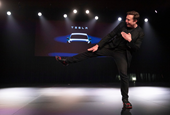 Tesla is gearing up for its annual shareholder meeting amid wild stock fluctuations and mounting pre
